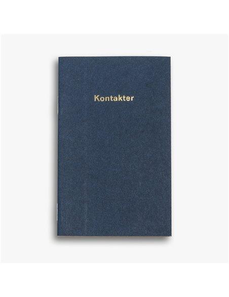 Nuuna exklusiv skrivbok anteckningsbok - FLOAT