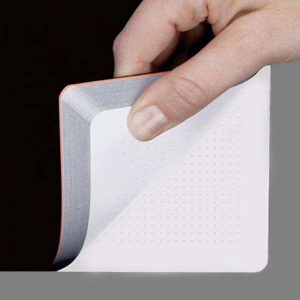 Nuuna exklusiv skrivbok anteckningsbok - MEGAPIXEL