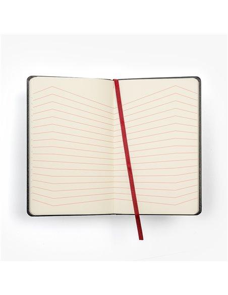 Nuuna exklusiv skrivbok anteckningsbok - GRAPHIC L - PRÊT-À-ÉCRIRE
