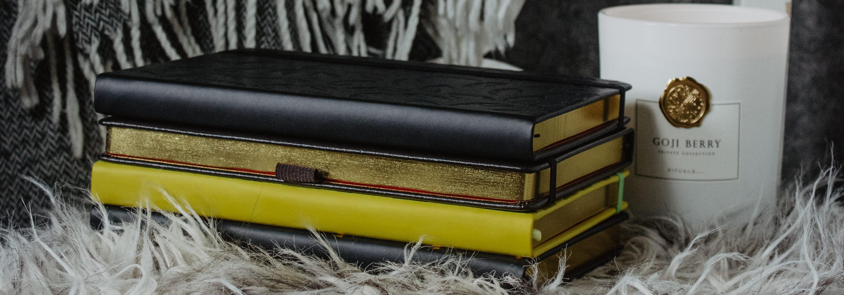 Din unika anteckningsbok och fickkalender hittar du hos skrivi.se
